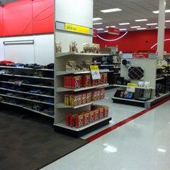 Photo taken at Target by Karen C. on 4/29/2012