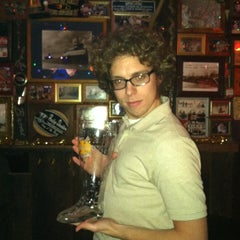 Photo taken at The Wooden Nickel by Austin S. on 12/11/2012
