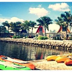 Photo taken at Ibis Bay Waterfront Resort by Bailey C. on 7/26/2013