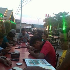 Photo taken at Sala Classic Seafood Restaurant by Amirul S. on 3/29/2016