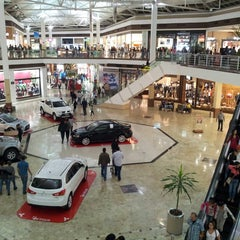 Photo taken at Shopping Campo Grande by Danilo on 6/2/2013
