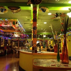 Photo taken at Fat Cactus Mexicali Cantina by Aaron W. on 11/7/2012