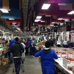 Photo taken at Your Dekalb Farmers Market by Steve S. on 1/26/2013