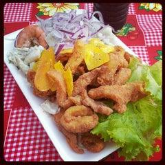 Photo taken at Mercado Peruano by Carlos A. on 10/28/2012