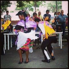 Photo taken at Mercado Peruano by Carlos A. on 7/7/2013
