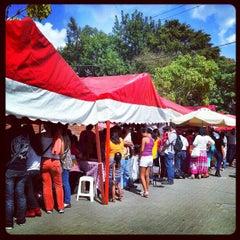 Photo taken at Mercado Peruano by Carlos A. on 2/17/2013