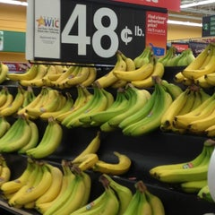 Photo taken at Walmart Supercenter by Cody on 3/25/2013