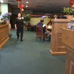 Photo taken at Taiwan Chinese Restaurant by Cody on 6/13/2014