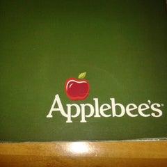Photo taken at Applebee's by Karla C. on 2/16/2013