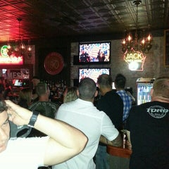 Photo taken at The Showboat Saloon by Matt W. on 7/12/2015