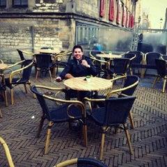 Photo taken at 't Boterhuis by Pete H. on 2/28/2013