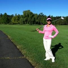 Photo taken at Emerson Golf Club by TMO L. on 9/23/2012