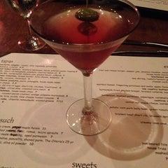 Photo taken at Robert Irvine's eat! by Brandon T. on 12/8/2013