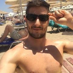 Photo taken at ILIOS beach hotel by Nikosp20 ✨ on 6/14/2015