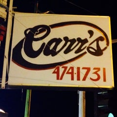 Photo taken at Carr's Corner by Beau G. on 10/4/2013