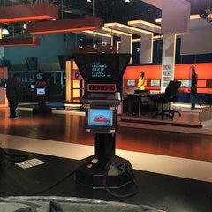 Photo taken at NBC 6 South Florida by Will C. on 5/22/2014