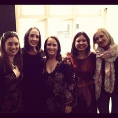 Photo taken at Hens Wonderland @ Shelbourne by Esther L. on 11/3/2012