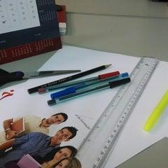 Photo taken at Fortes Informática Ltda by Carolina N. on 12/12/2013