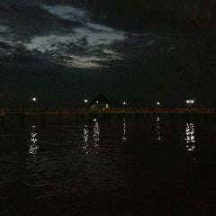 Photo taken at ปะการัง บางแสน by BanK's Myth on 3/3/2013