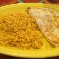 Photo taken at Monte Alban Mexican Grill by Rich B. on 11/4/2015
