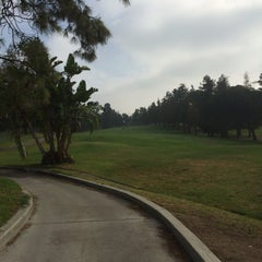 Photo taken at Rancho Park & Golf Course by Megan M. on 3/20/2015