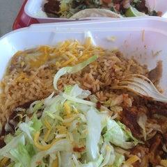 Photo taken at Baldo's Mexican Restaurant by Reggie C. on 6/25/2014