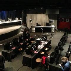Photo taken at Cobb's Comedy Club by J E. on 4/6/2013