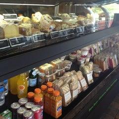 Photo taken at Starbucks by SINthia on 4/1/2013
