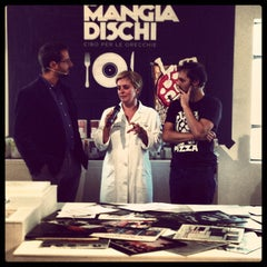 Photo taken at Molino Quaglia by Anna Maria P. on 10/2/2013