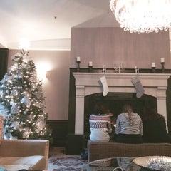Photo taken at Best Western Tuscan Inn by Mun Yee G . on 12/22/2014