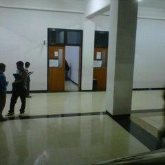 Photo taken at Fakultas Ilmu Administrasi (FIA) by fourry f. on 12/5/2012