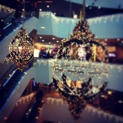 Photo taken at ТРЦ «Галерея» / Galeria Shopping Mall by Olga S. on 12/22/2012