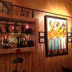 Photo taken at El Cristo Restaurant by Jelena Z. on 2/17/2013