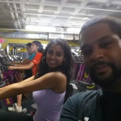 Photo taken at Planet Fitness by Greg M. on 6/24/2014