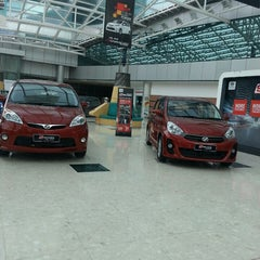 Photo taken at Perodua HQ Rawang by Mohd Y. on 10/31/2013