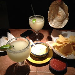 Photo taken at On The Border Mexican Grill & Cantina by Jasmine W. on 10/29/2012