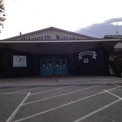 Photo taken at Dilworth Stem Academy by Josh F. on 11/19/2012