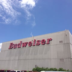 Photo taken at Anheuser-Busch by Carlie F. on 5/5/2013