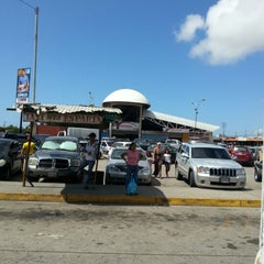 Photo taken at Mercado Municipal de Conejeros by Adonias T. on 10/2/2012