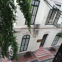 Photo taken at Nhà Máy Bia Hà Nội by Vinh V. on 7/6/2015