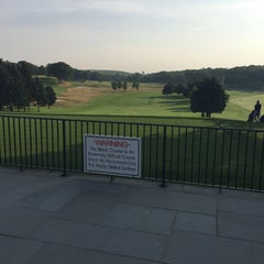 Photo taken at Bethpage State Park - Black Course by Chris L. on 6/23/2015