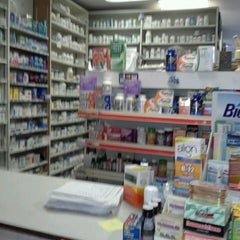 Photo taken at Junction Drugs And Surgical by Strawberry B. on 9/10/2013