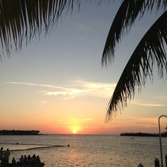Photo taken at HYATT Key West Resort and Spa by Michael P. on 5/17/2013
