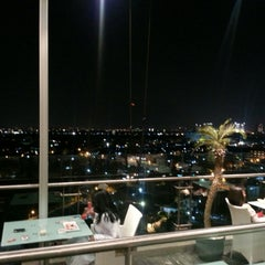 Photo taken at Citilites Sky Club & Bistro by iPoeL i. on 10/30/2014