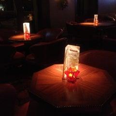 Photo taken at Fireside Lounge at Four Seasons Resort Vail by Jennifer D. on 12/11/2012