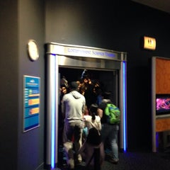 Photo taken at Scitech by april rose l. on 4/16/2015