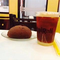 Photo taken at Kopi Roti by Ronnel C. on 1/3/2014