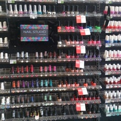 Photo taken at Sally's beauty Supply by Amethyst A. on 2/19/2016