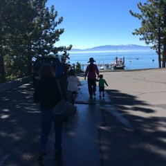 Photo taken at Tahoe State Recreation Area by Richard M. on 6/29/2014