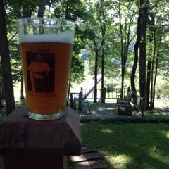 Photo taken at Wilson River House by Heath W. on 7/4/2014